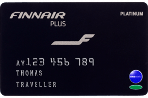 Finnair Platinum