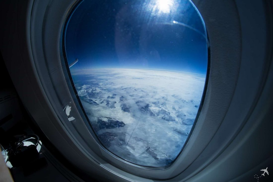 InFlight window