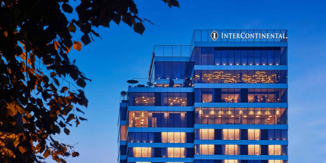 Intercontinental Ljubljana