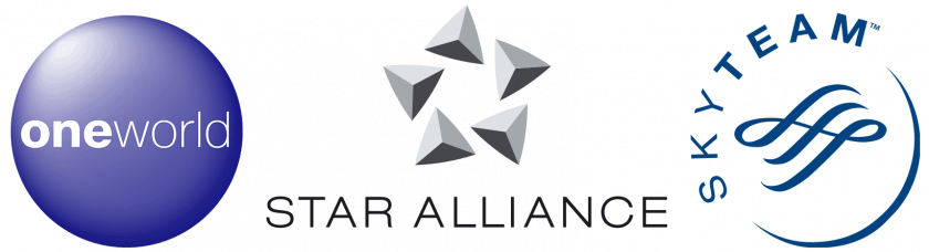 Logo alliances