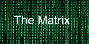 Matrix Tutorial Title