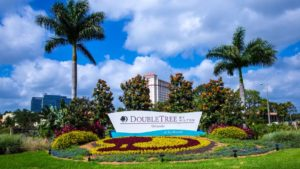 double tree orlando ext
