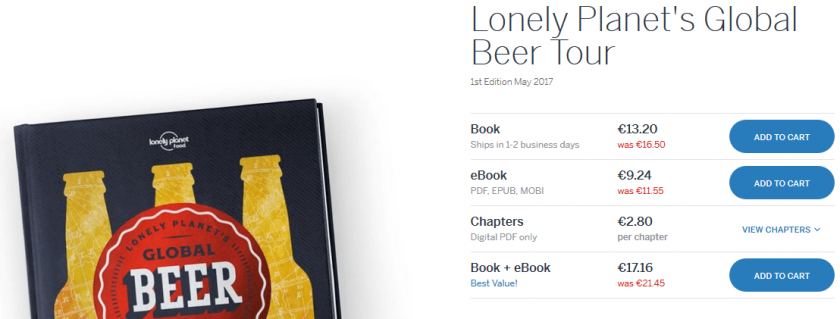lonely planet beer 3