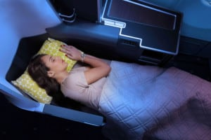 Alte TAP Business Class Airbus A330