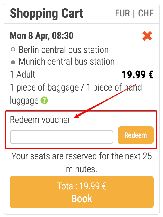 redeem coupon flixbus apr19